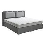 Atlantic Home Collection Hardy Boxspringbett