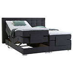 Atlantic Home Collection Mia Boxspringbett mit Motor